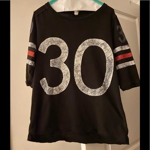 Free People(We the Free) jersey tee